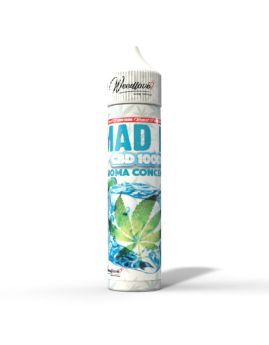 MAD ICE CBD 1000 mg AROMA SCOMPOSTO 20ml