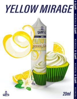 Yellow Mirage