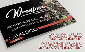 cbd catalog