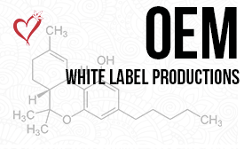 OEM White label production